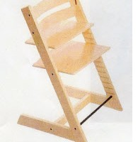 ノルウェー社の椅子